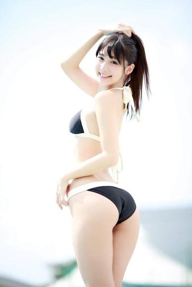 川崎あや グラビア画像007