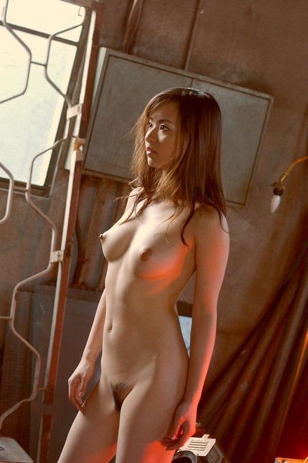 綺麗な女性の綺麗な裸_0020