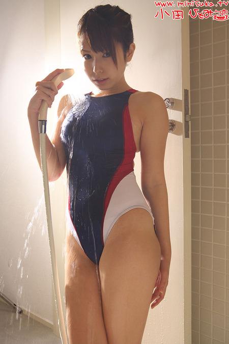 競泳水着0039