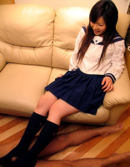女子○生とホテルで援交_0023