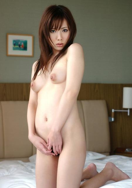 綺麗な女性の綺麗な裸_0003