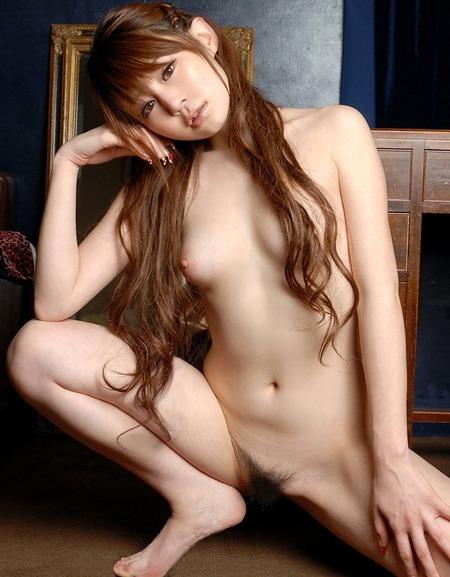 綺麗な女性の綺麗な裸_0007