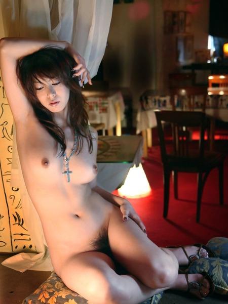 綺麗な女性の綺麗な裸_0010