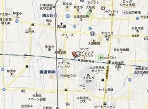 adunion地図