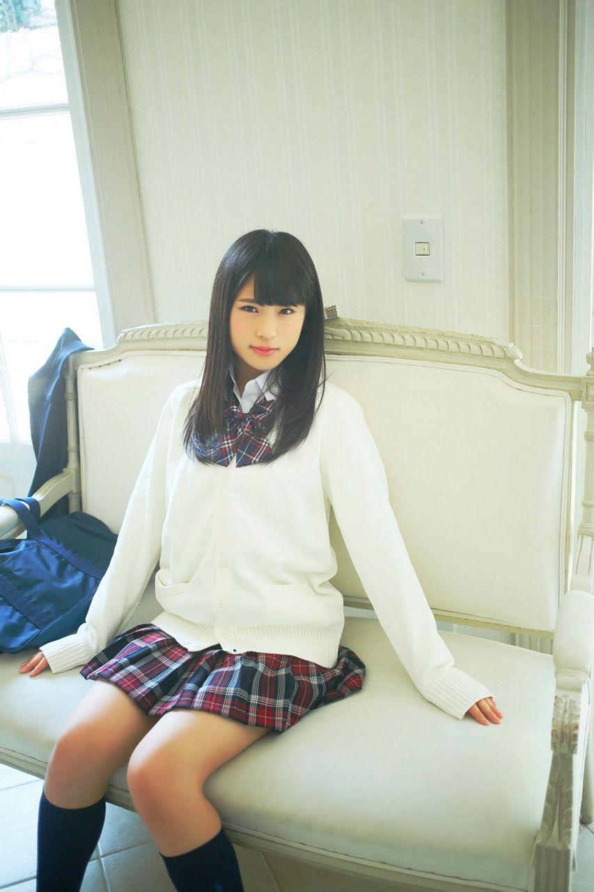 元AKB48の田野優花の腹筋がバキバキ ...