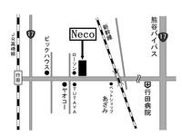 NecoMAP