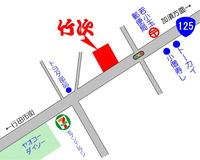竹次MAP