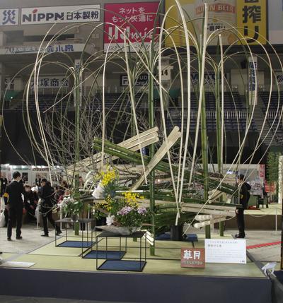 生け花 草月-6992