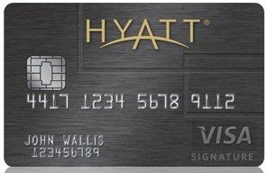 Hyattカード