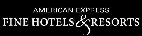 Americanexpress-finehotelsandresorts