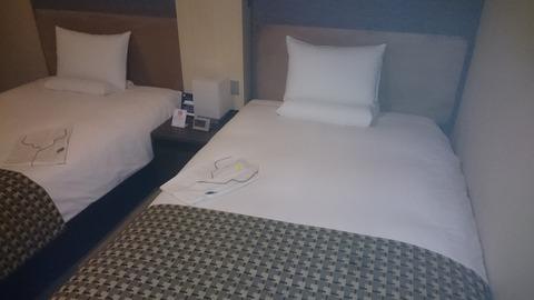 ホテルメトロポリタン仙台-7