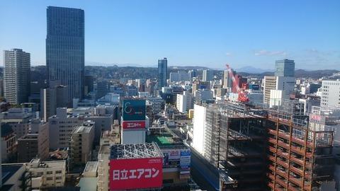 ホテルメトロポリタン仙台-6