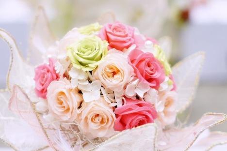 flower by saiba-