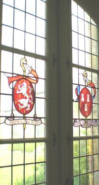 教会内 意味のあるシンボル