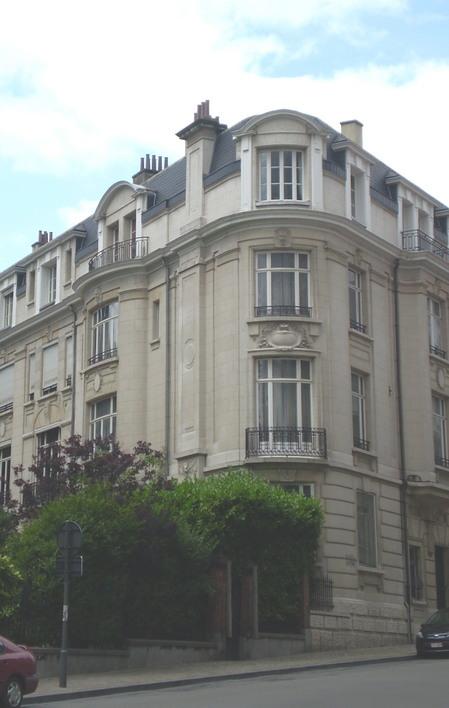 house 3ブルッセル