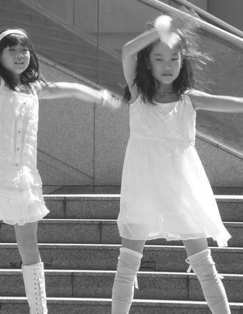 EYES Entertaiment Danse School