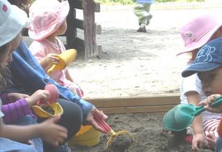 子供たちの砂場 blog