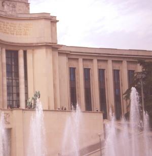 PARI MUSIUM