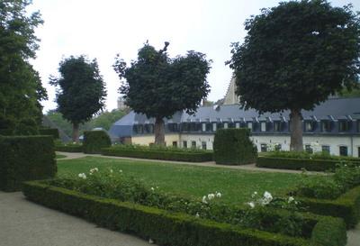 教会2 ブルッセル