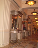 HK PENINSULA HOTEL 2F