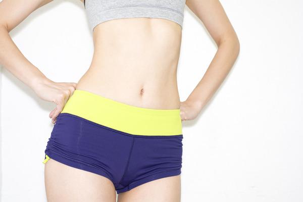正月太りの脂肪を解消!お腹やせエクササイズ