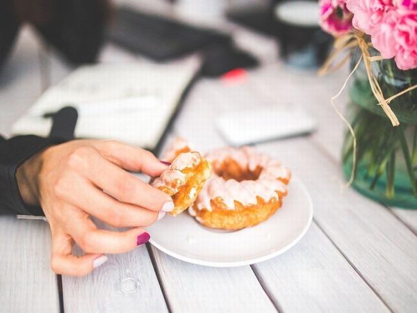 食欲の秋でも太らない5つのルール