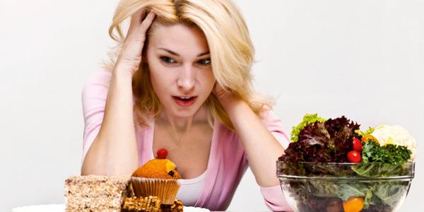 女性の必要カロリーを計算しましょう!