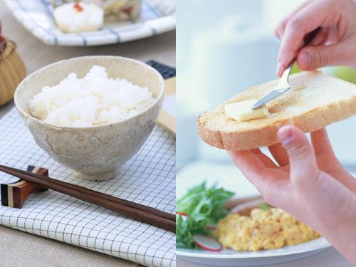 ごはん・麺・パン