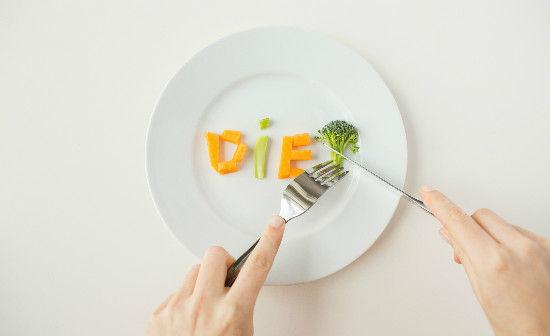 短期ダイエットの注意点、よくあるNG