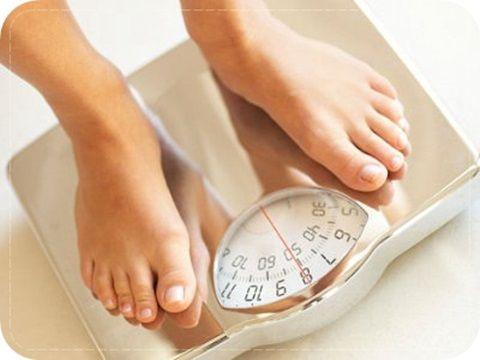 ダイエット中の気になる1kgとは