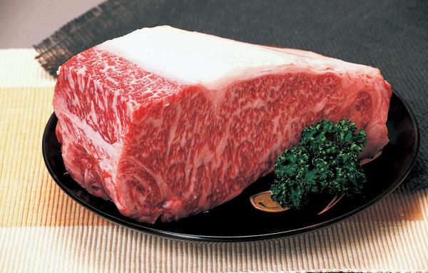 畜肉類(肉類、うし、豚大型種)のカロリー表