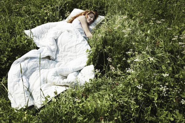 寝苦しい夜は安眠でリラックス&ビューティ!
