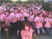【AKB48】ロリっちゃんことロリJKの川栄李奈(17) 選抜入り宣言 「月9主演希望」