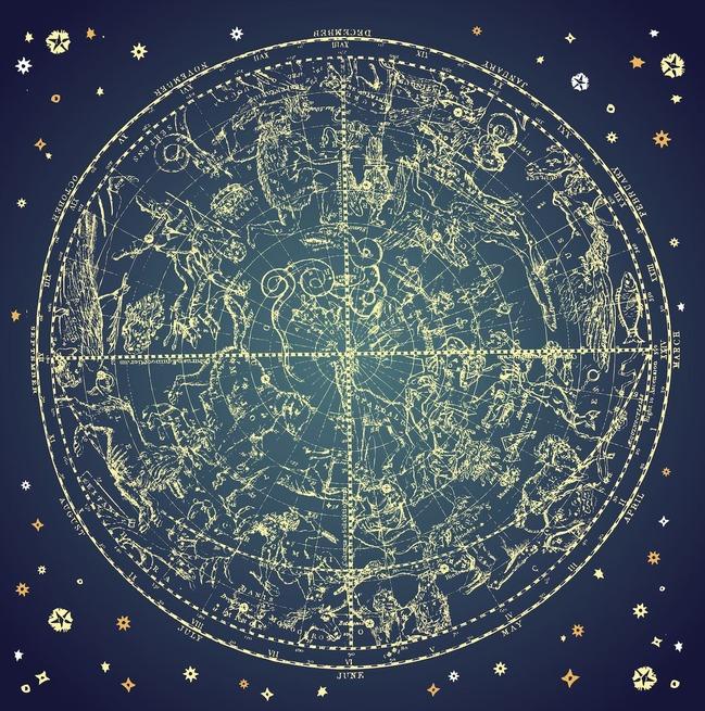 vintage-zodiac-constellation-of-northen-stars_fk0Vm9___L
