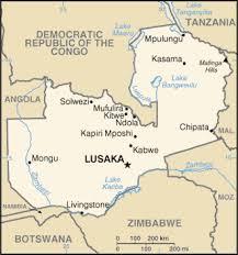 mapzambia