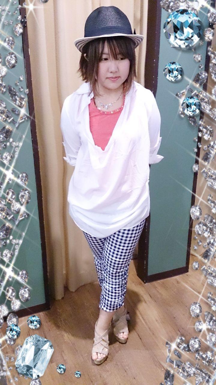 シャツ★style