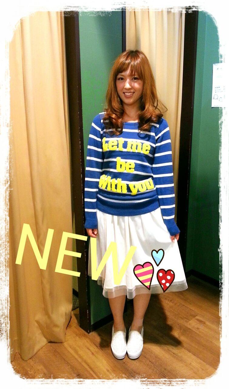 ほんのりマリン(^з^)-☆あい☆