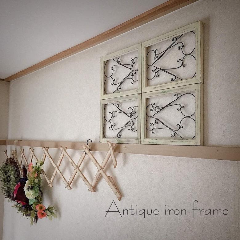 Iron_antique_frame