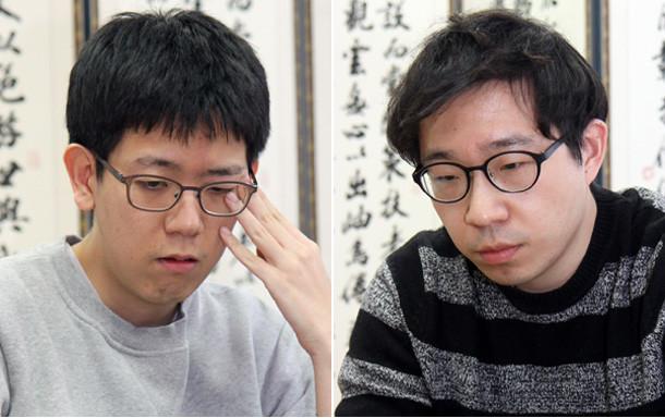 応氏杯】 第8回応氏杯世界プロ囲...