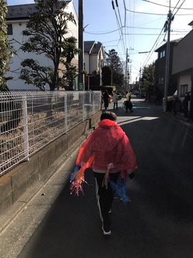2021/1/7 冬休み 獅子舞ごっこ_210111_23