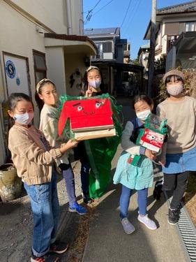 2021/1/7 冬休み 獅子舞ごっこ_210111_15