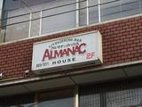 アルマナックハウス