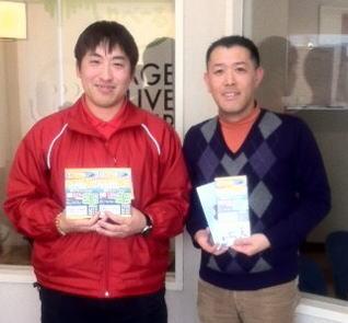 旭山動物園「どうぶつ音声ガイド」の武藤啓介さん