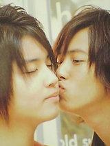 Kiss♪