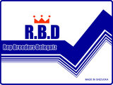 R.B.Dロゴ