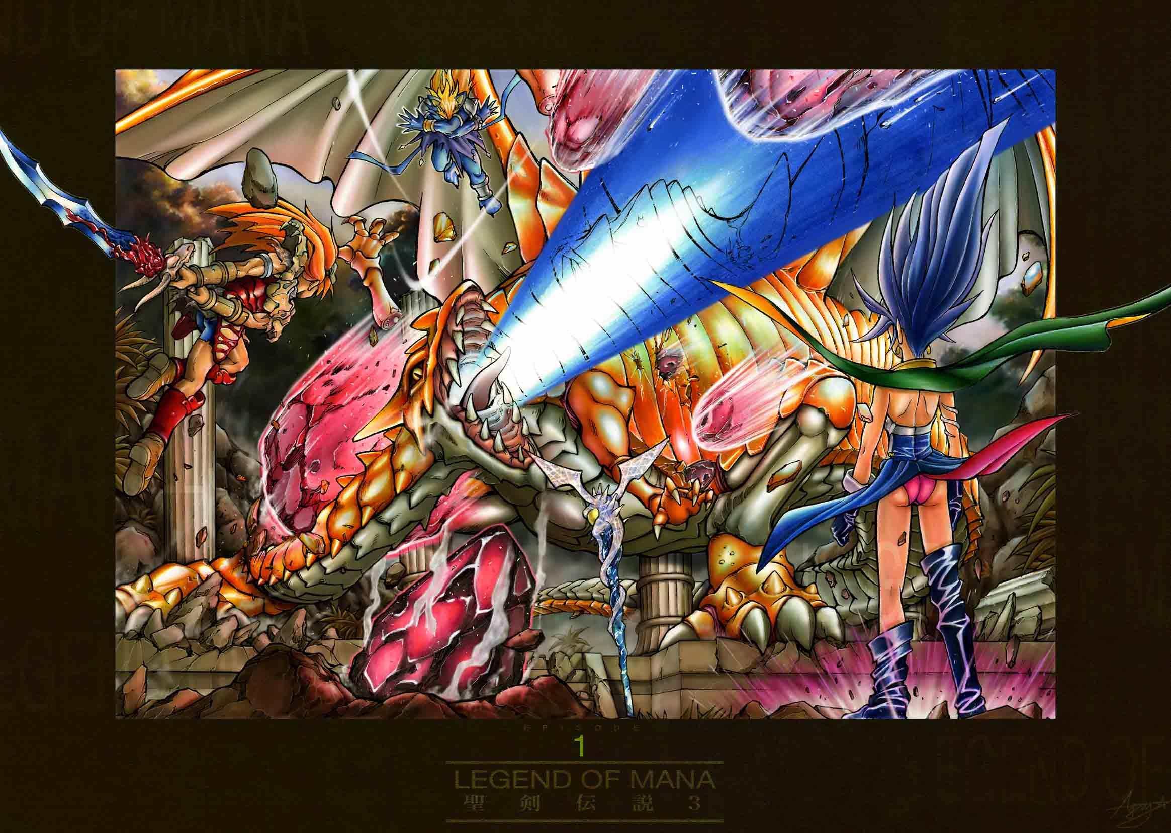 聖剣伝説3の画像 p1_14