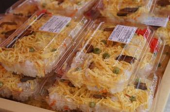 アグリパーク竜王イベント出店食べ物 (6)