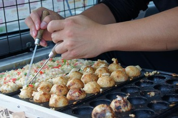 アグリパーク竜王イベント出店食べ物 (4)
