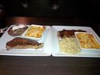 グアムのルービーチューズデーで食べた料理