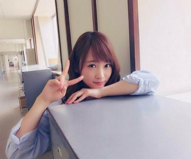 【AKB48】川栄李奈、衆院選の「顔」に抜擢! おバカキャラは演技だった疑惑